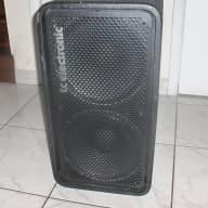 TC Electronic RS212 Black