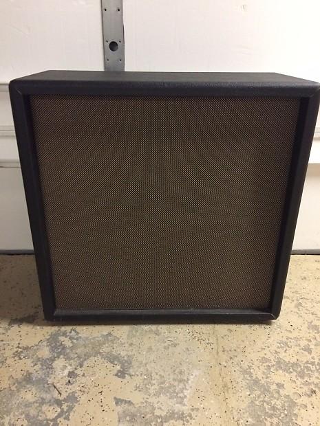 avatar traditional 4x12 guitar cabinet 260 watt 12 65w reverb. Black Bedroom Furniture Sets. Home Design Ideas