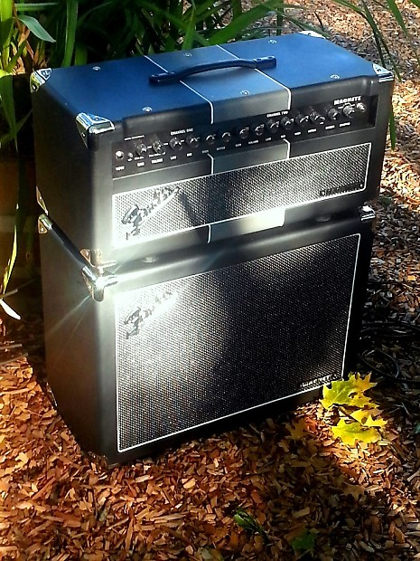 Fender Machete Head & 112 Cabinet | Reverb