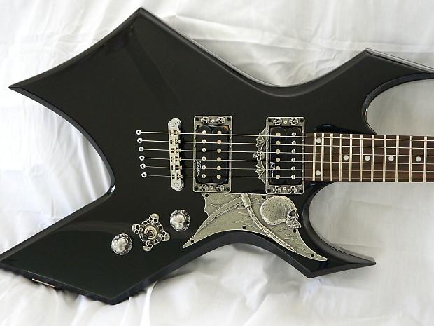 Jackson Guitar Pickup Rings