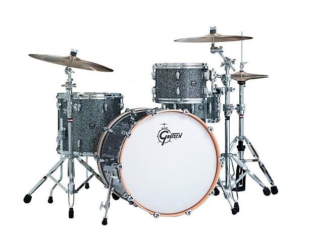 New gretsch rn1 e823 renown maple 22x18 12x8 16x14 drum for 16x14 floor tom