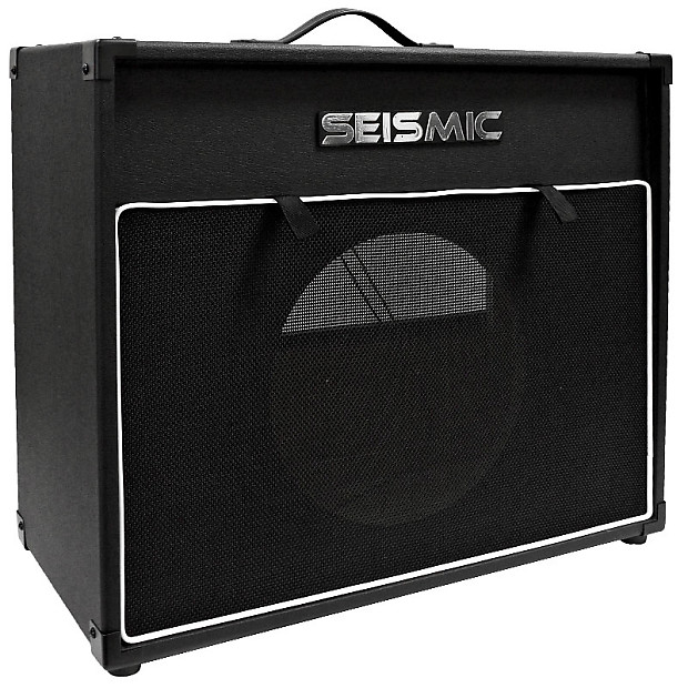 12 guitar speaker cabinet empty 1x12 cab vintage new reverb. Black Bedroom Furniture Sets. Home Design Ideas