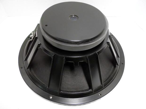 Yamaha 15 speaker sm15v s115v s215v pa jay6130 8 ohm 500 for Yamaha dj speaker