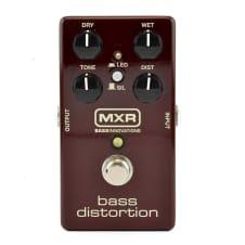 Mxr Bass Distortion image
