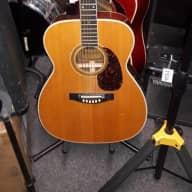 <p>Alvarez 5047 concert size acoustic 1976 natural Japan READ DESCRIPTION-UPDATE</p>  for sale