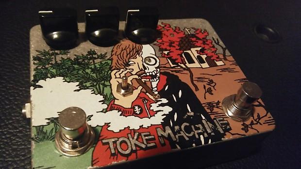toke machine