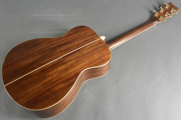 yamaha ls16m l series concert acoustic electric guitar reverb. Black Bedroom Furniture Sets. Home Design Ideas