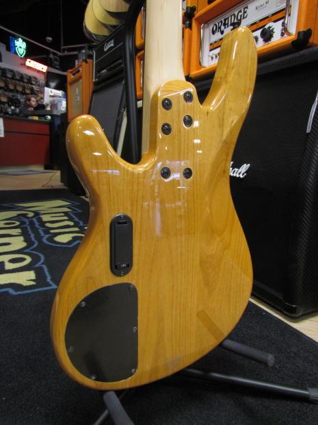 Yamaha Trb1004 4 String Bass Reverb
