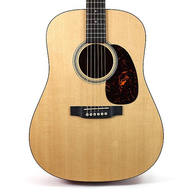 martin d 16gt gloss top dreadnought acoustic guitar reverb. Black Bedroom Furniture Sets. Home Design Ideas