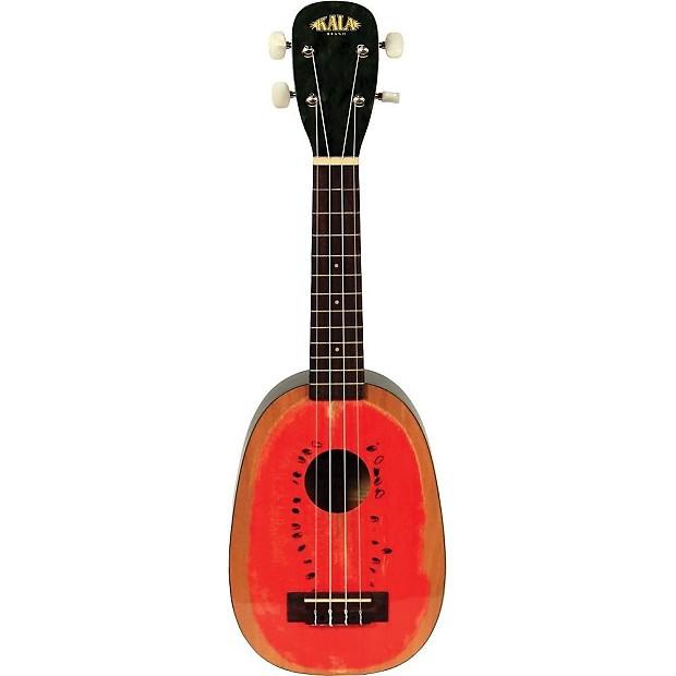 watermelon ukulele kala