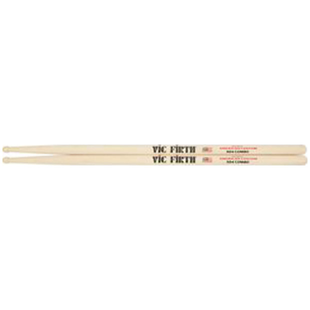 vic firth pair american custom maple sd4 combo wood tip. Black Bedroom Furniture Sets. Home Design Ideas