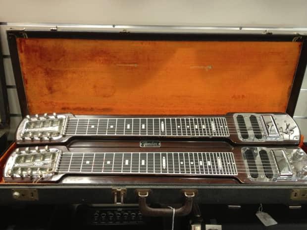 Fender Lap Steel Guitar Vintage Circa 70 S Reverb