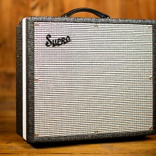 Supro 1600 Supreme 1x10 25w Combo; Free Shipping, Authorized Dealer, Made in USA! image