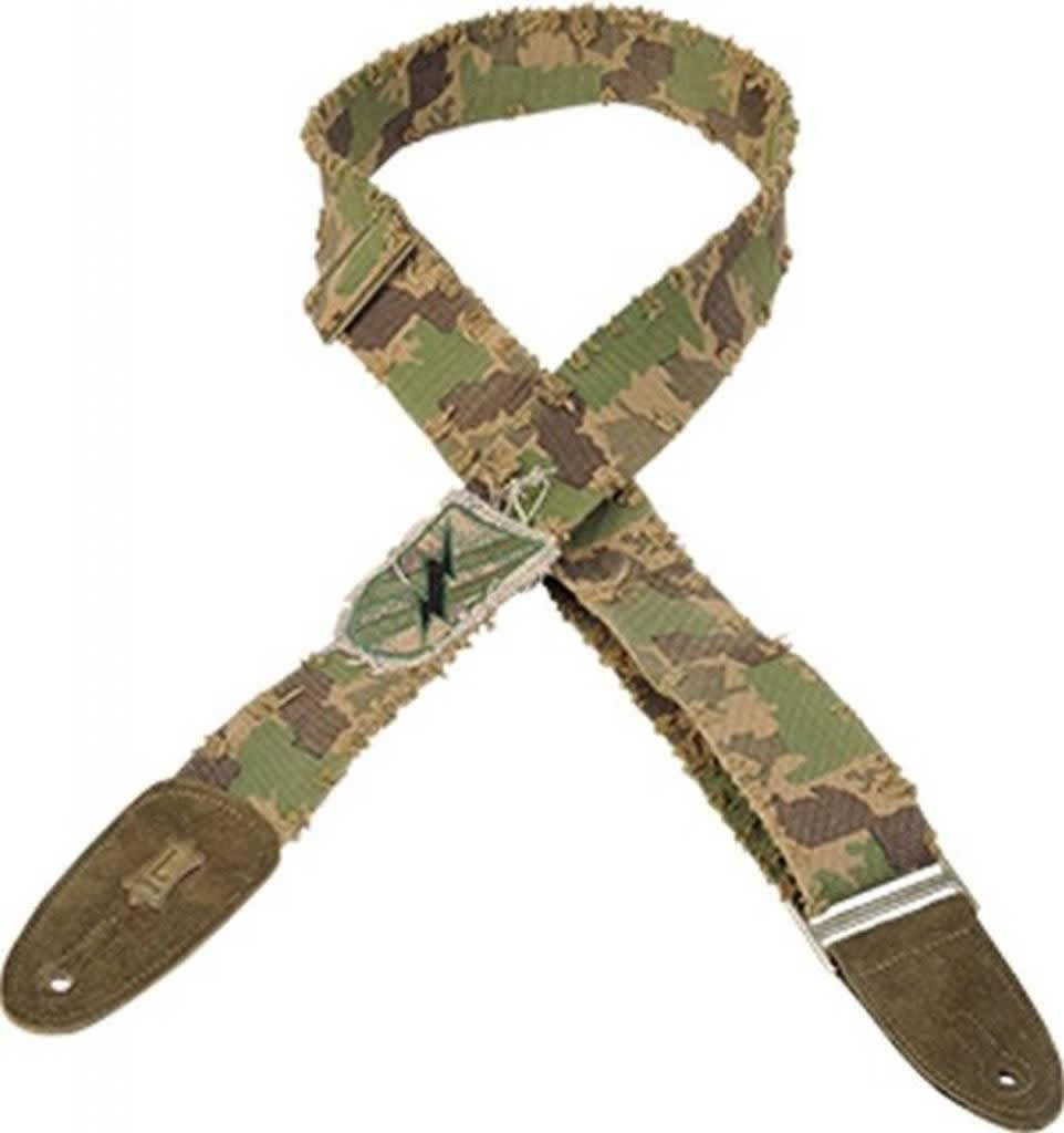 levy 39 s guitar strap mc8twc 003 2 camo cotton w military reverb. Black Bedroom Furniture Sets. Home Design Ideas