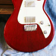 <p>Taylor SolidBody Classic Fall 2010 LTD 2010 Red</p>  for sale