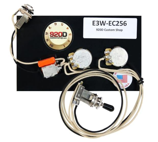 kawasaki kz1000 ltd wiring diagram 920d wiring harness for esp ec256 electric guitar | reverb