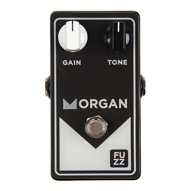 how to use a fuzz pedal