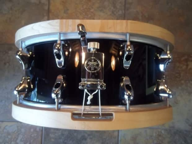 Yamaha Anton Fig Snare