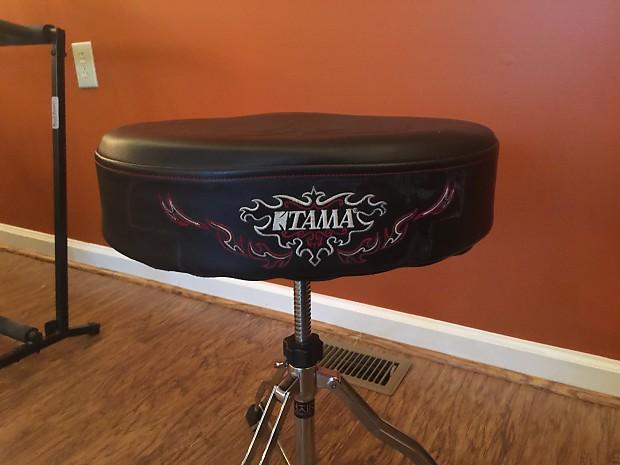 Tama 1st Chair Ergo Rider Drum Throne Reverb