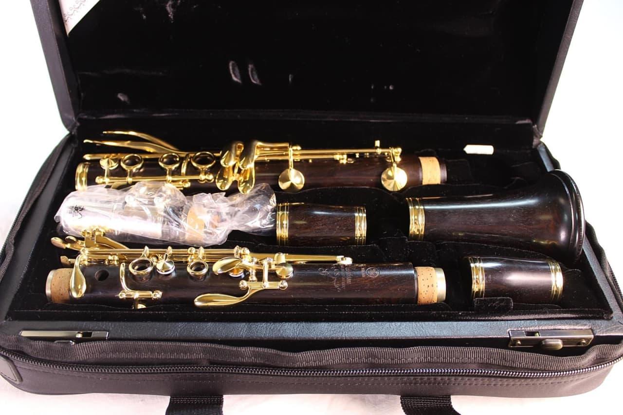 Best Yamaha Professional Clarinet