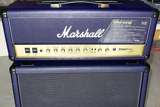 Marshall Vintage Modern Cab 37
