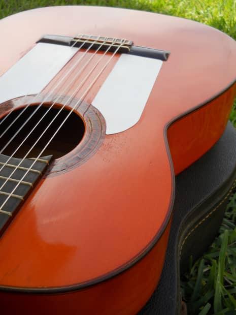 Used Flamenco Guitar - Zavaletas La Casa De Guitarras