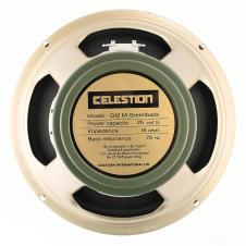 Celestion G12 M Greenback - 16ohm - 25 watt image
