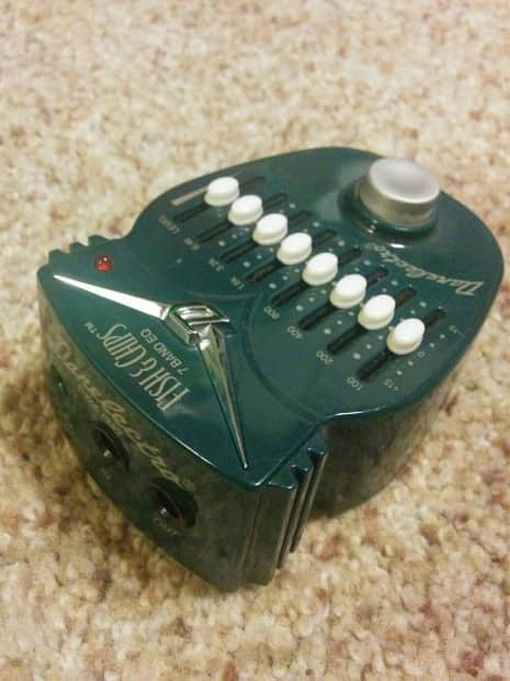 danelectro fish and chips eq reverb