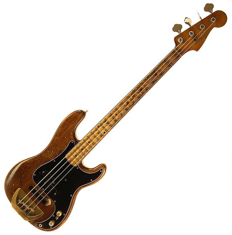 vintage 1958 custom modified fender p bass bass guitar with reverb. Black Bedroom Furniture Sets. Home Design Ideas