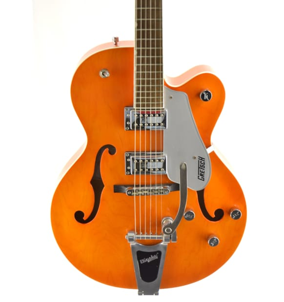 gretsch 125th anniversary g5120 electromatic hollowbody reverb. Black Bedroom Furniture Sets. Home Design Ideas