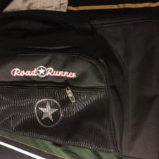 RoadRunner Pedalboard image