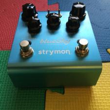Strymon Blue Sky image