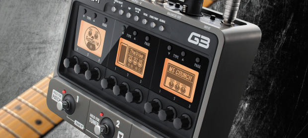 zoom g3 usb guitar effects console full warranty reverb. Black Bedroom Furniture Sets. Home Design Ideas