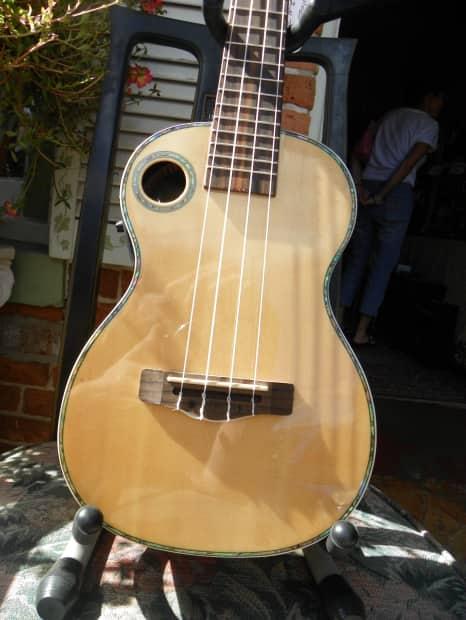 boulder creek euc 2n euc2n riptide rip tide ac el ukulele uke reverb. Black Bedroom Furniture Sets. Home Design Ideas