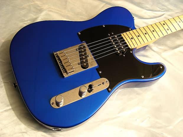 2004 Fender American Series Fat Telecaster Sh Reverb
