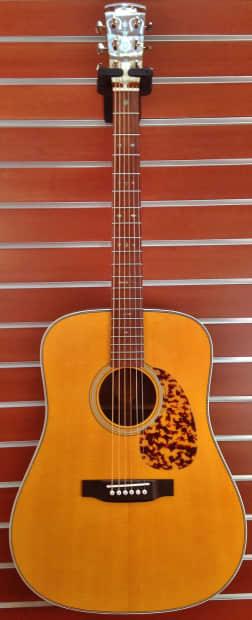 Blue Ridge Auto Sales >> Blueridge BR-160 Acoustic Guitar | Reverb
