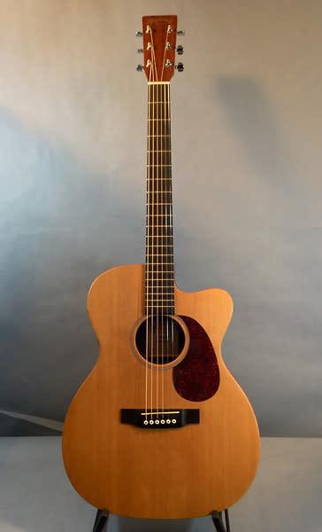 martin custom x series acoustic guitar used reverb. Black Bedroom Furniture Sets. Home Design Ideas