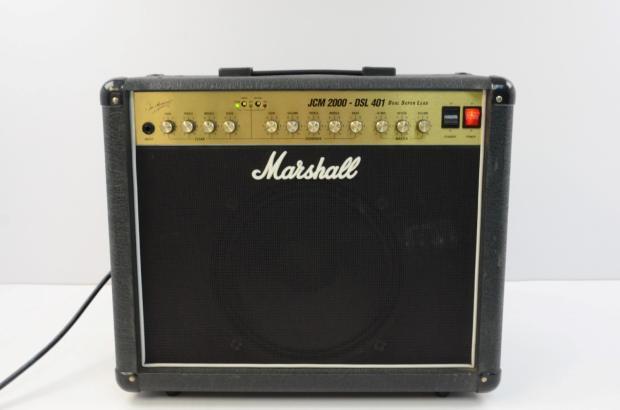 marshall dsl 401 jcm2000 guitar combo amplifier dsl401 amp reverb. Black Bedroom Furniture Sets. Home Design Ideas