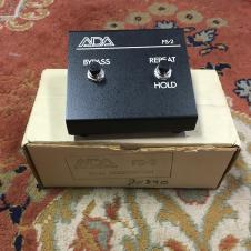 ADAM FS-2 Dual Remote Footswitch image