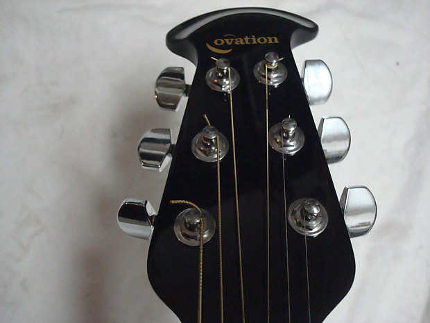 Ovation Celebrity CC057 No Case - wondersoundmusic.com