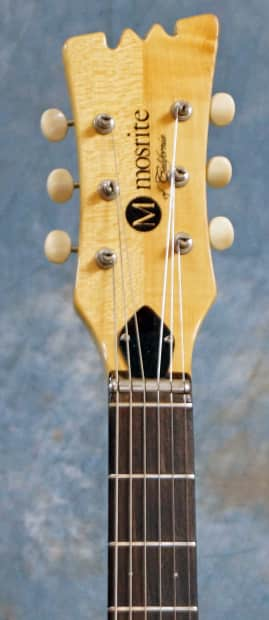 Mosrite Bass | eBay