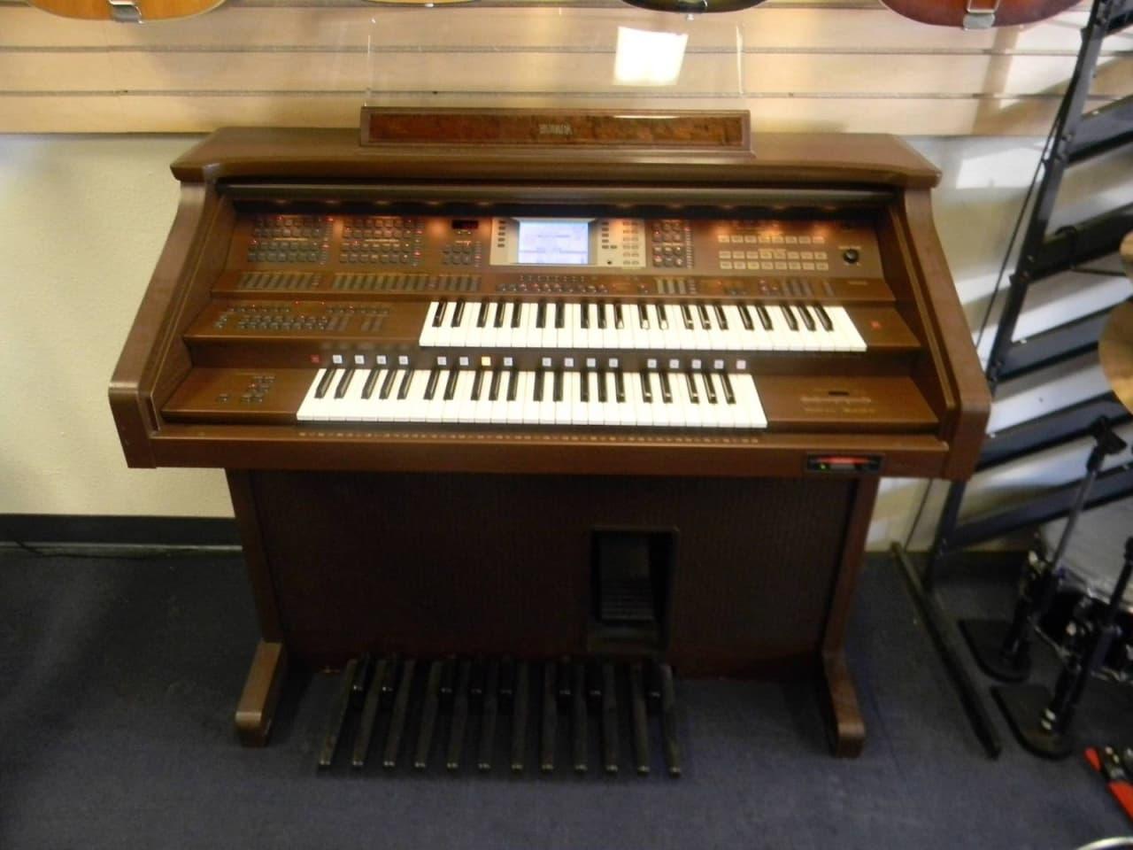 Yamaha ar100 electone organ excellent condition reverb for Yamaha electone organ models