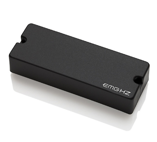 Emg 40hz Passive 5-string Bass Pickup