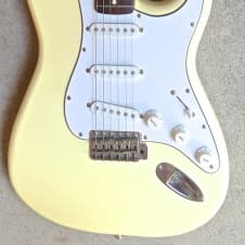 Squier Stratocaster 1984 - 1987 Japan image