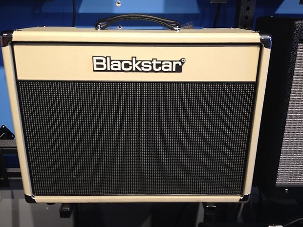 blackstar ht5th 5th anniversary guitar combo amplifier brand reverb. Black Bedroom Furniture Sets. Home Design Ideas