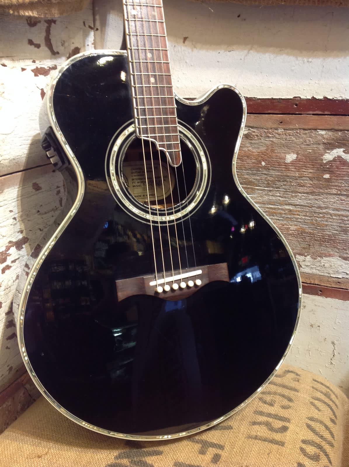 charvel 625c mbk acoustic electric guitar reverb. Black Bedroom Furniture Sets. Home Design Ideas