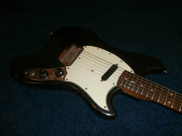 Fender guitar swinger adult images