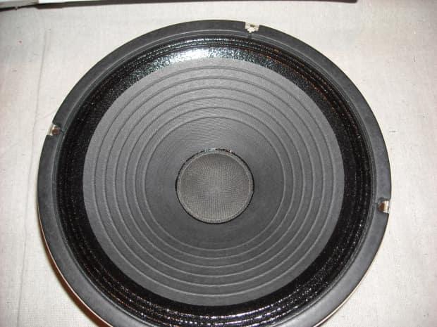 dating celestion greenback speakers