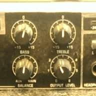 Behringer HA4600