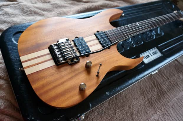 Ibanez Rg Neck : ibanez rgt2020 neck through prestige japan w hardshell case reverb ~ Hamham.info Haus und Dekorationen